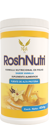 RoshNutri