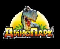 ЛОГО с мордой Динозавра.png