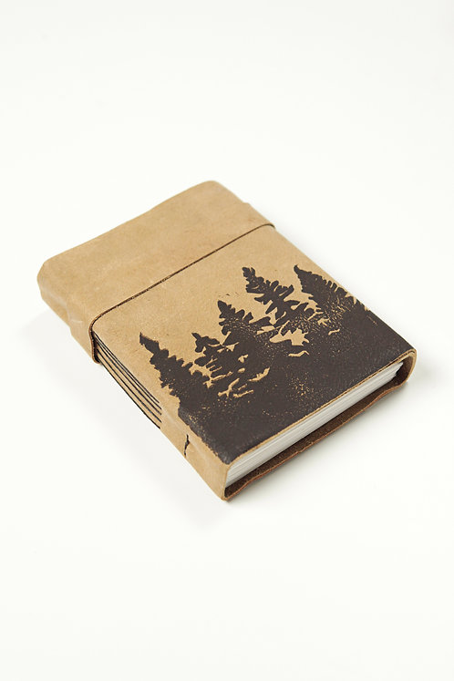 Northern Forest Leather Journal