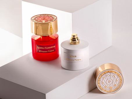 Neiman Marcus Welcomes Tiziana Terenzi Fragrances