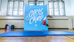 Thanks to Nike, Chicago Girls Are on the Move this Summer