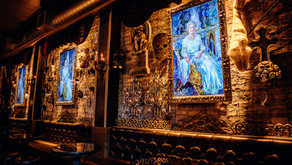 Chicago's King of Cups Is the Epitome of Adulting at Halloween