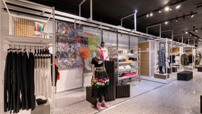 Virgil Abloh Launches The NikeLab Chicago Re-Creation Center