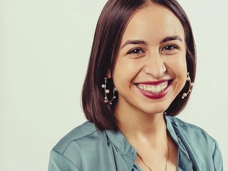 Q&A with: Jasmine Warga
