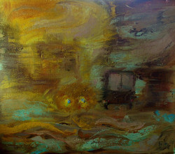 Панмонголизм. Ползут пески (орг., м., 2015)