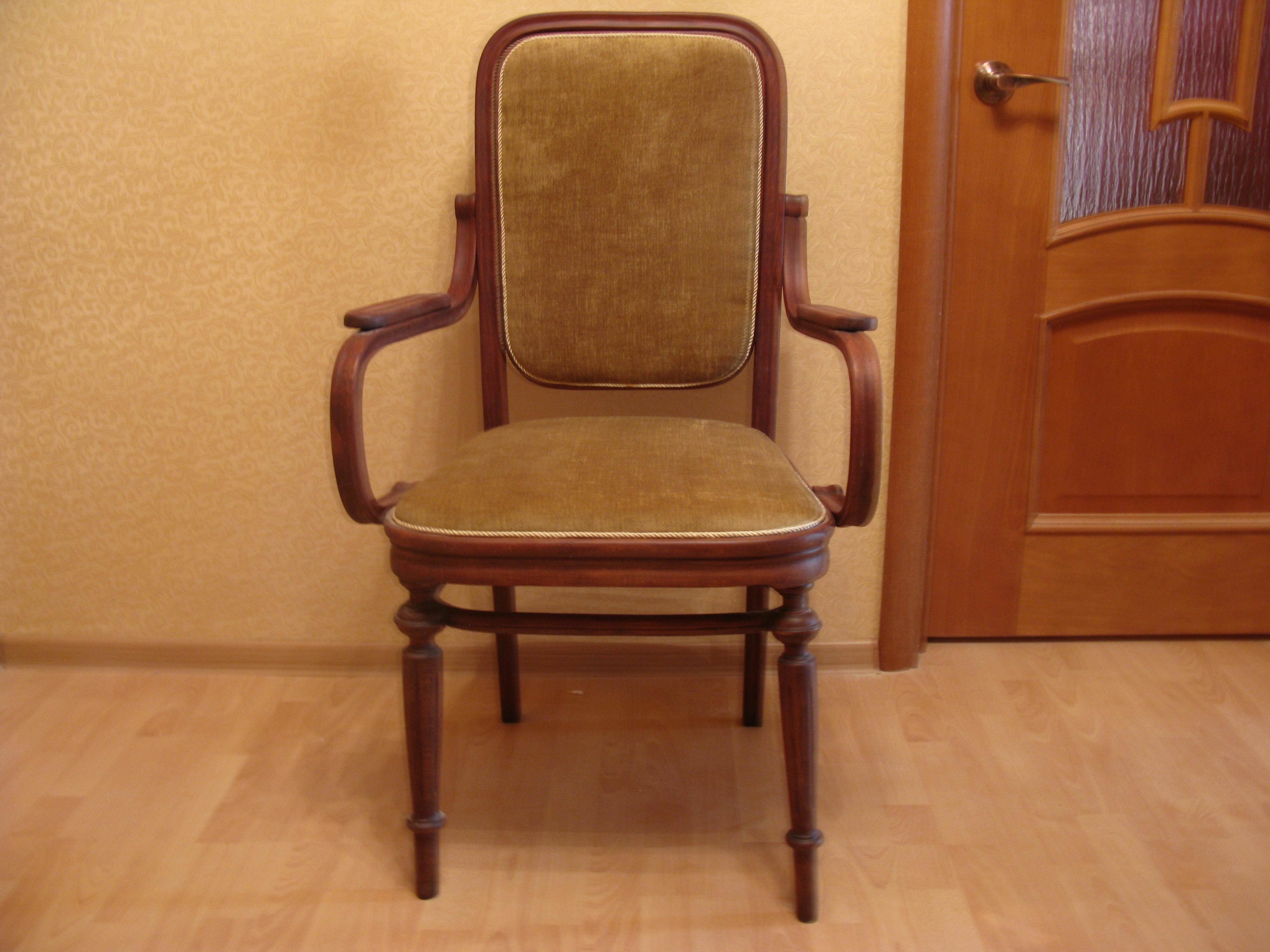 Кресло Тоннет. 19 в..JPG