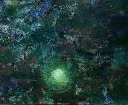 Луна в речном тумане (орг., м., 2015)