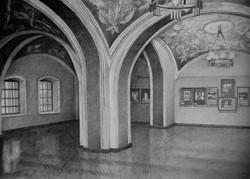 87_Камерный зал г. Рязань-б.графит 30х40 2010 г..jpg
