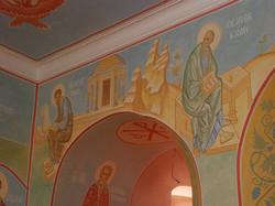 Свято-Николо-Чернеевский монастырь Казанский храм (3).jpg