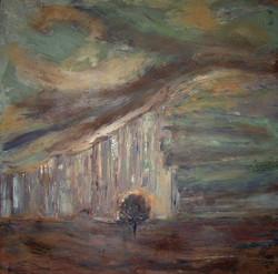 Упавшие небеса (орг., м., 2015)