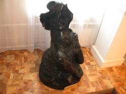 Скульптура. 18 в. Италия.JPG