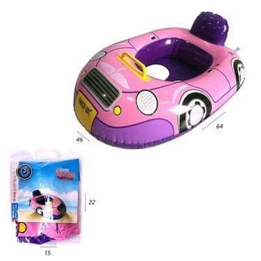 גלגל תינוקות מכונית