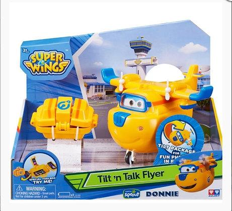 מטוס על דוני