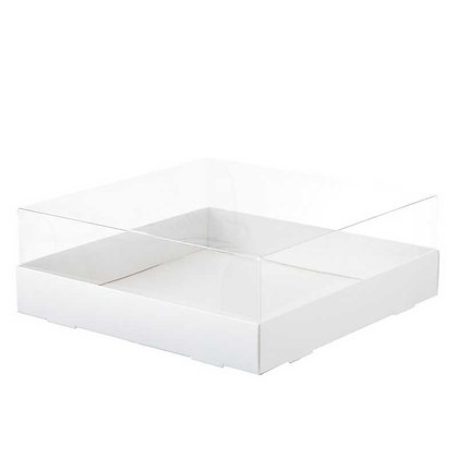 קופסא לעוגה 28*28*8