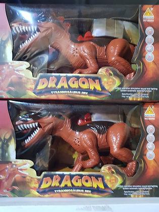 דינוזאור גדול