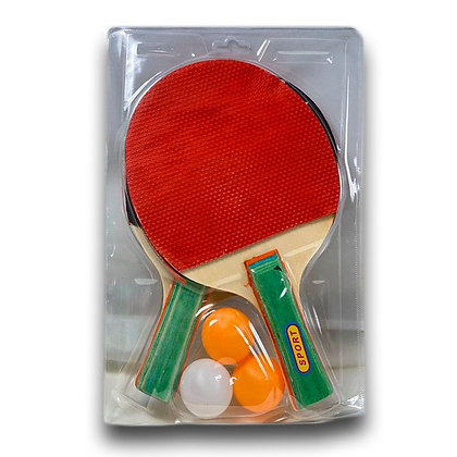 מטקות טניס שולחן