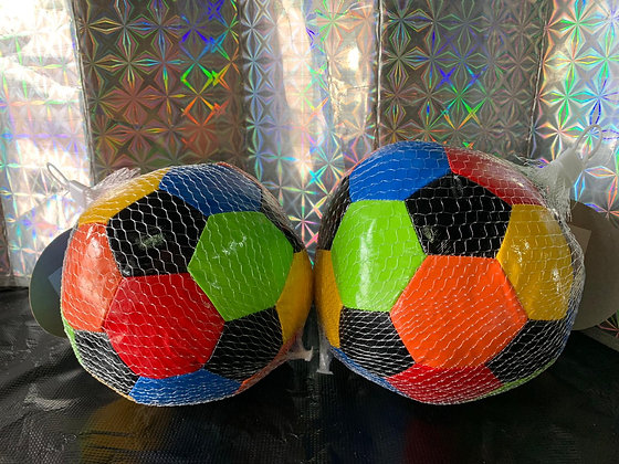 כדור ספוג לתינוקות