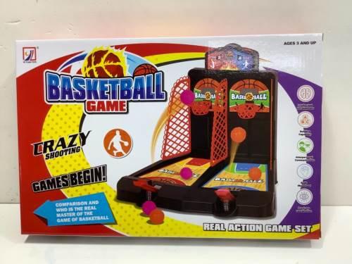 כדורסל זוגי