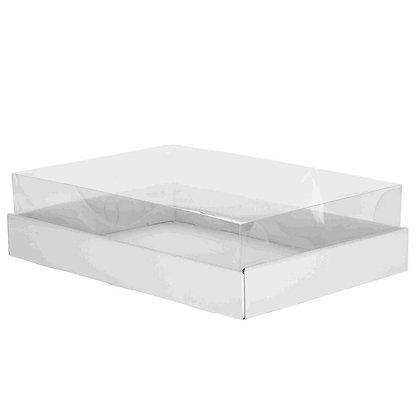 קופסא לעוגה 35*25*8.5