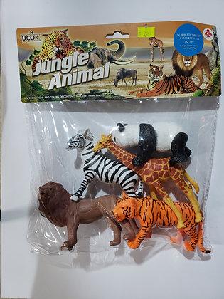 חיות בשקית