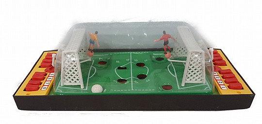 כדורגל בועה