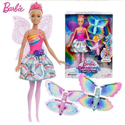 בובה ברבי עם כנפיים