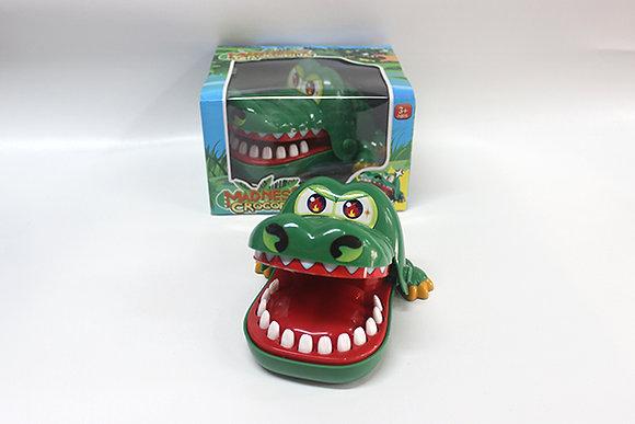 תנין שיניים