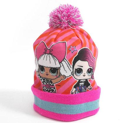כובע LOL