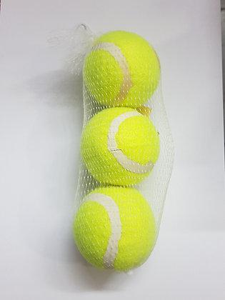 מארז 3 כדורי טניס