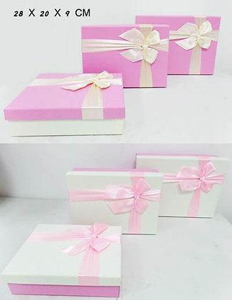 סט 3 קופסאות
