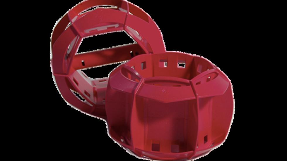 Aquastrength Resistance Bells