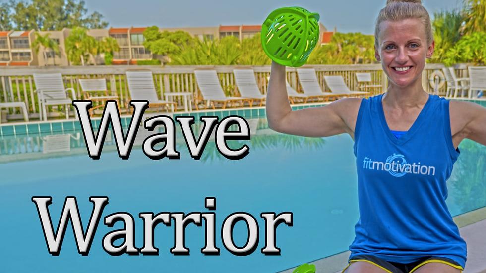 Wave Warrior - DVD Download