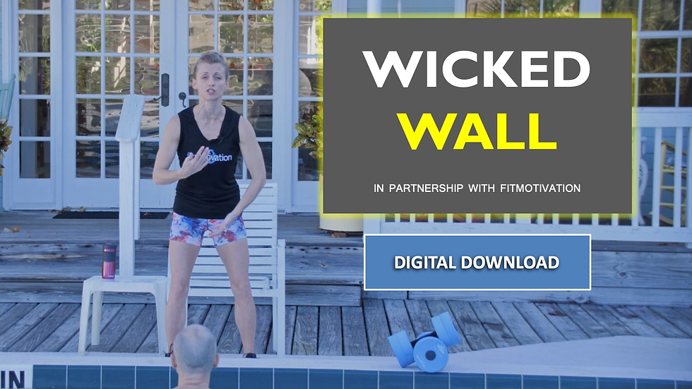 Wicked Wall - Digital Download