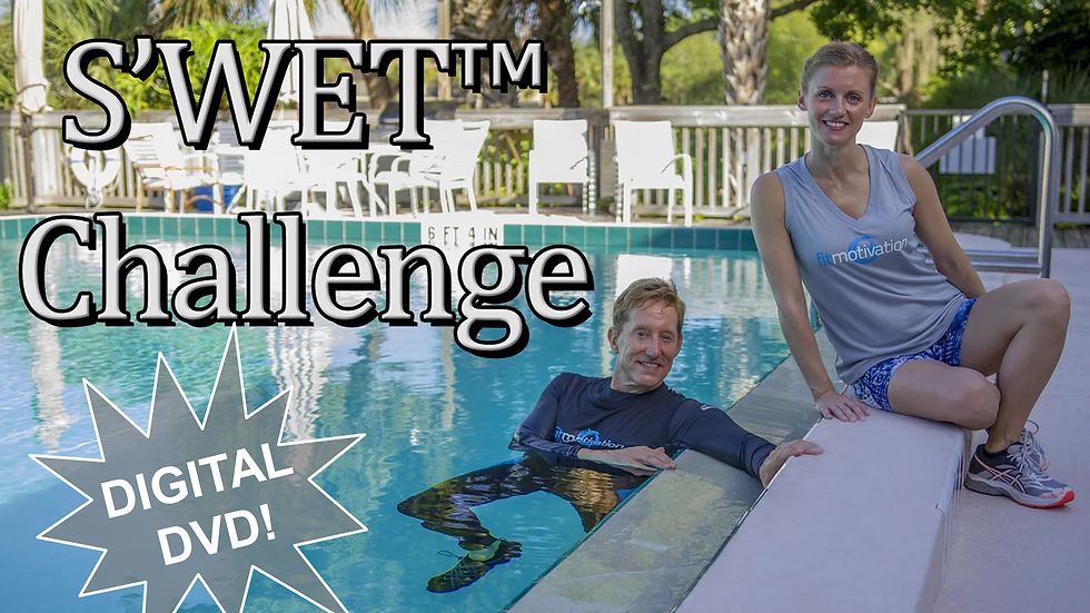 S'WET™ Challenge - Download