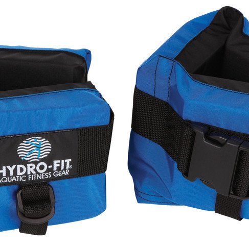 Challenge Your Class with Buoyant Cuffs