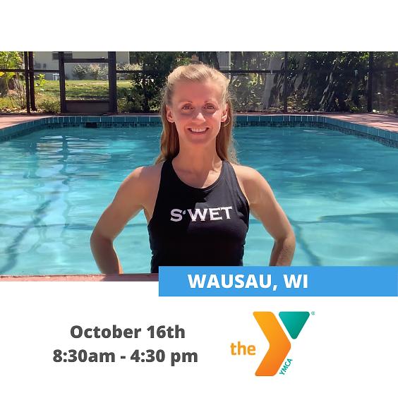 Wausau, WI - S'WET™ Instructor Training