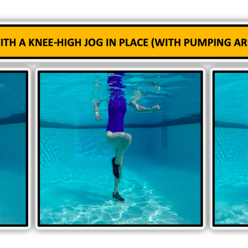 Wellness Wake-Up Call: Jenni Lynn discusses benefits of aquatic fitness with Katie Couric