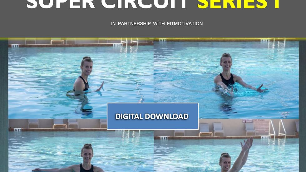 Super Circuit Series I