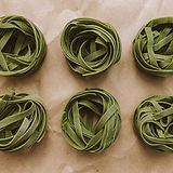 Dried spinach noodles.jpeg