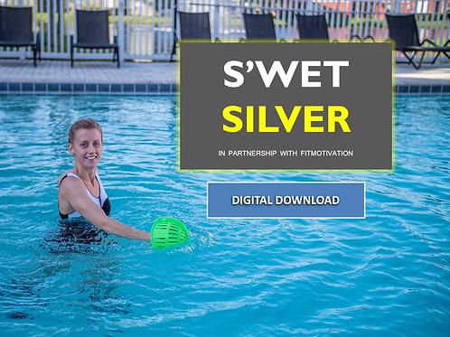 S'WET™ Silver