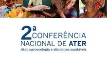 Ilhéus vai realizar Conferência de ATER