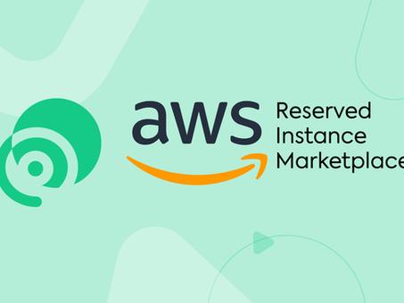 Comprando e vendendo instâncias reservadas no AWS Marketplace