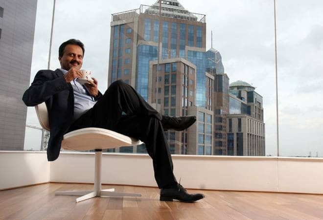 VG Siddhartha,Chairman Coffee Day passes on at 59