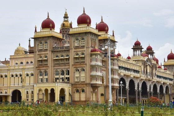 Inclusion of Heritage in State Tourism Policy - Letter to Tourism Minister CT Ravi