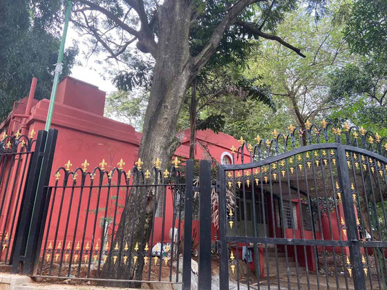 BBMP Heritage Section in the Proposed BBMP Act 2020