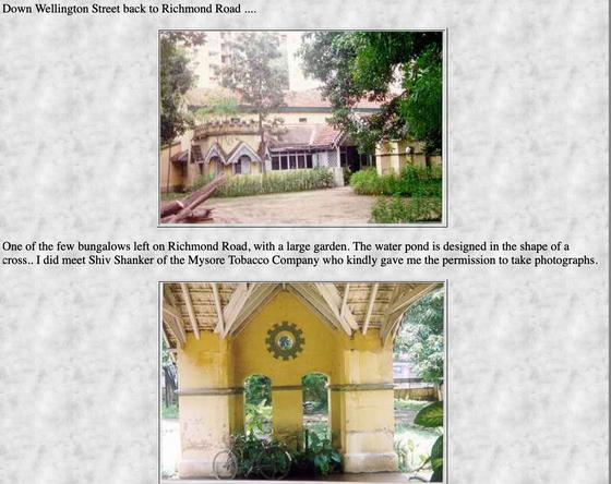 Preserve the Heritage of  Mysore Tobacco Company