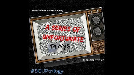 The Series Of Unfortunate Plays