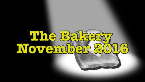 Bakery #1