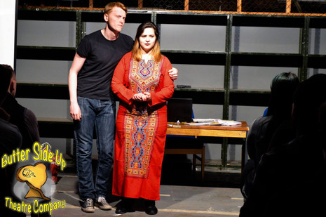 A Series of Unfortunate Plays by Joe Hobson