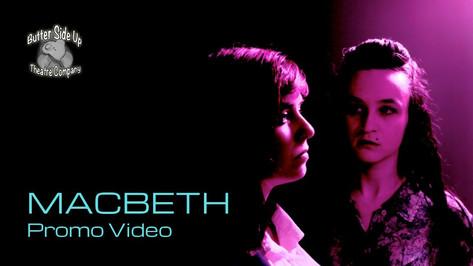 Macbeth Promo Video